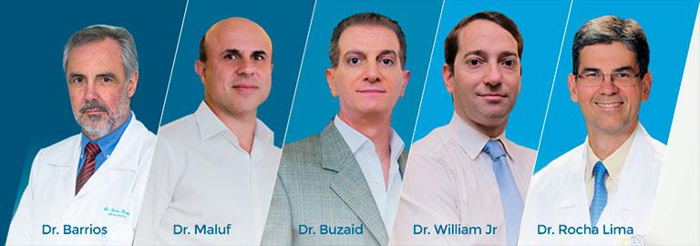 Considerado referência em Oncologia, o MOC atua como importante instrumento no tratamento de diversos tipos de câncer.