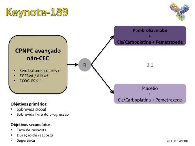MOC Noticias 23 - Novas perspectivas no algoritmo do tratamento do câncer de pulmão 1
