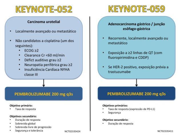 MOC Noticias 26 - Imunoterapia recebe aprovação em novas indicações de tratamento no Brasil