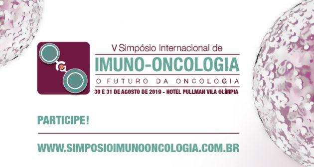 banner RVmais - V Simposio Internacional de Imuno-Onco_630x335