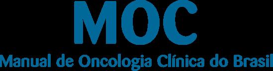 MOC Brasil - Manual de Oncologia Clínica do Brasil